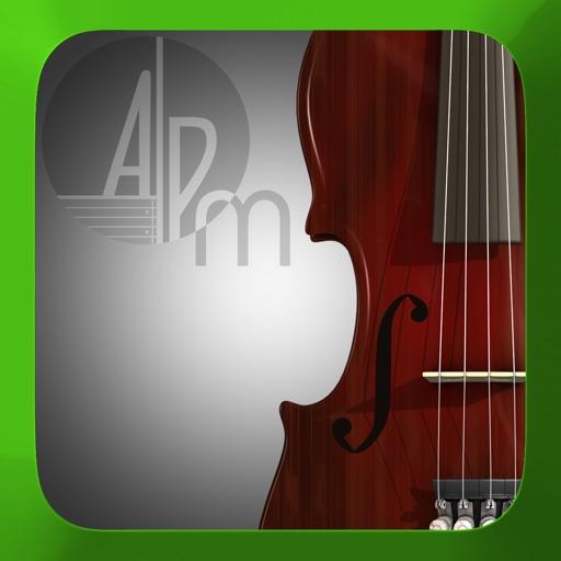 PlayAlong Viola iOS App
