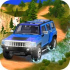 OffRoad Jeep Adventure : 3D Unlimited Mountains icon