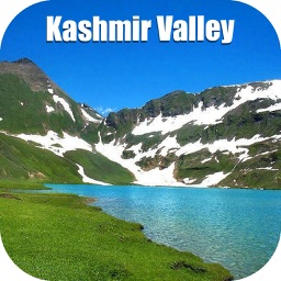 Kashmir Valley - Asia Tourist Guide