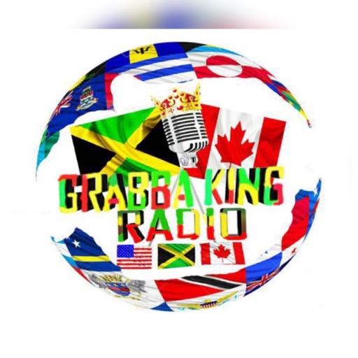 GRABBA KING RADIO