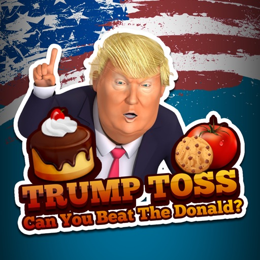 Trump Toss - Can You Beat The Donald?