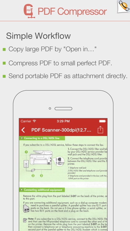 PDF Compressor screenshot-2