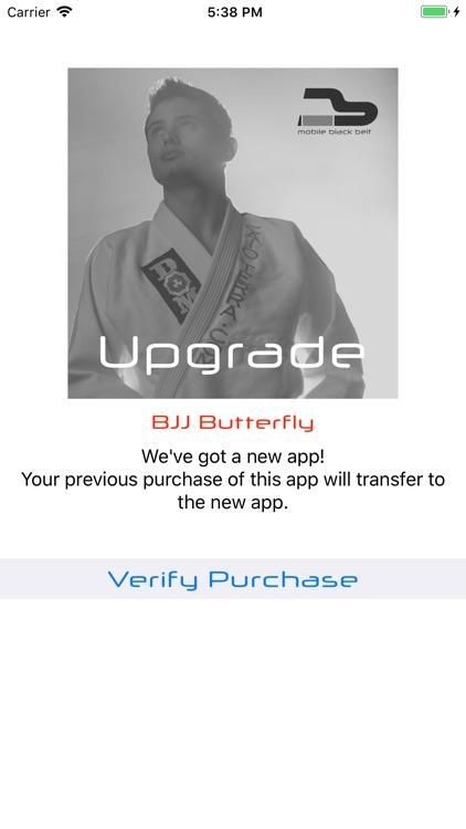 BJJ: Butterfly Guard
