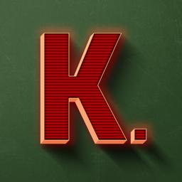 Ícone do app KOMRAD
