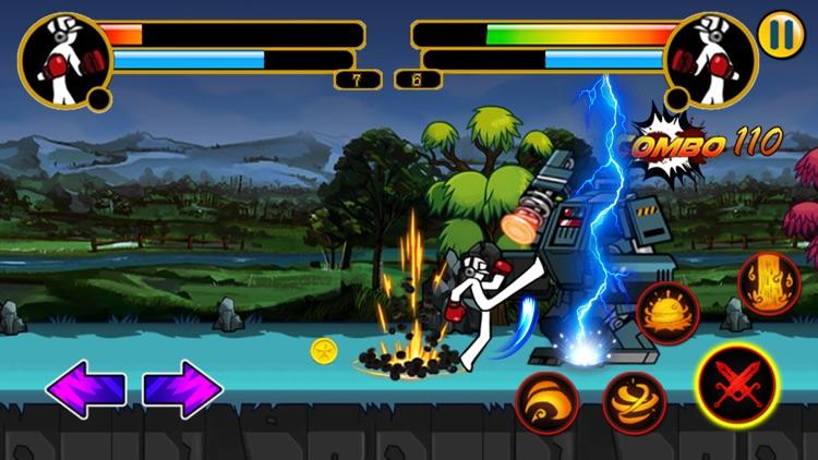 Fun Combat - Free Fighting Game