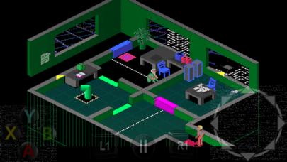 Screenshot from D/Generation