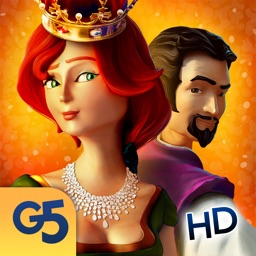 Royal Trouble: Hidden Honeymoon Havoc HD