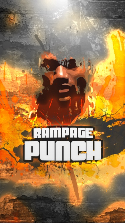 Rampage Punch