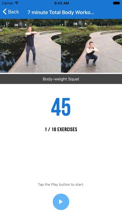 Bodybuilding Exercises and Workoutsのおすすめ画像5
