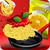 Restaurant Story Noodle Maker Pizza Hub Fast Food Street
