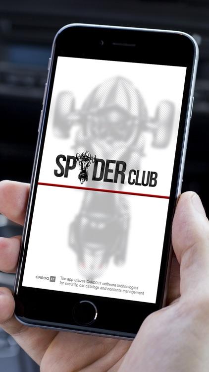 Spyder club