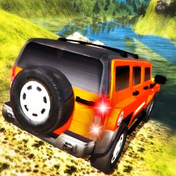 Extreme Off Road SUV Challenge