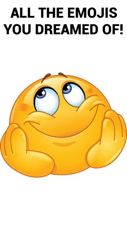Classic Emojis - More Smileys by Emoji World