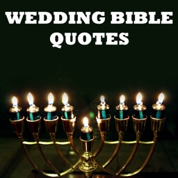 All Wedding Bible Quotes