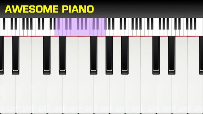 العاب بيانو Screenshot