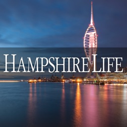 Hampshire Life Magazine: Stunning Properties - Style Trends - Food & Drink Inspiration & Local Events
