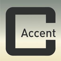AccentClear: English Pronunciation Tutor
