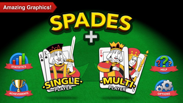 Spades++