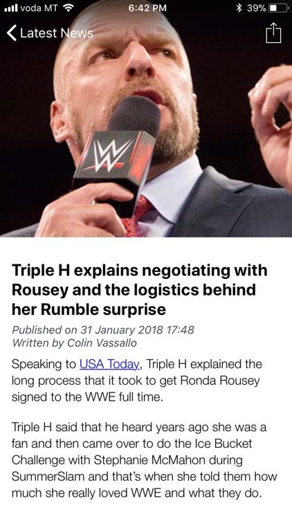 Wrestling-Online.com