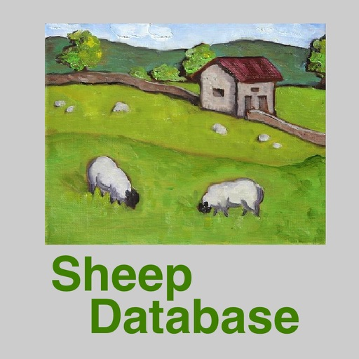 Sheep Database