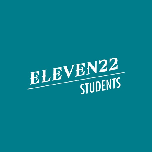 Eleven22 Students icon
