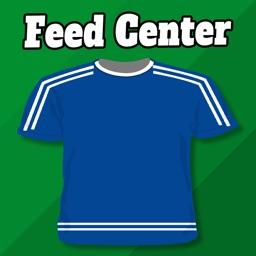 Feed Center for Chelsea FC