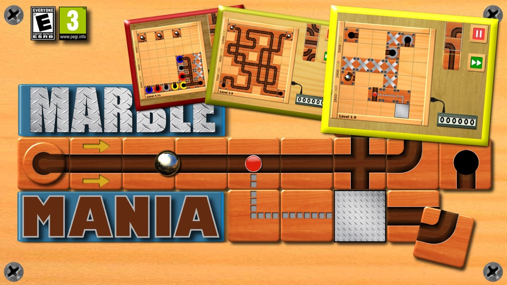 Marble Mania Ball Maze – action puzzle game Cheat Codes