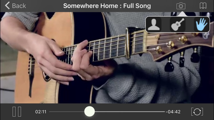 Learn Somewhere Home with Mike Dawes screenshot-2