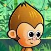 Endless Monkey Run - Super Bananas Adventure Games