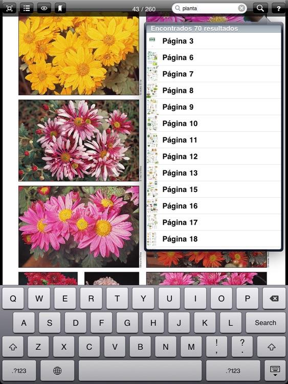 1001 Plantas y Flores screenshot-3