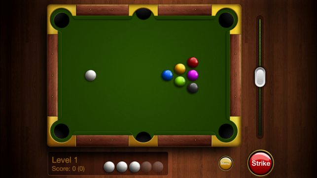 ‎Billiards Plus - Snooker & Pool arcade Screenshot