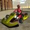 3D Go-kart City Racing - Outdoor Traffic Speed Karting Simulator Game PRO