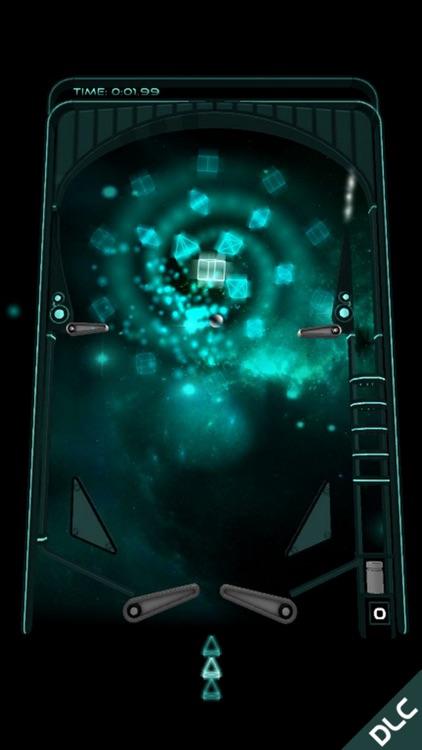 Hyperspace Pinball screenshot-4