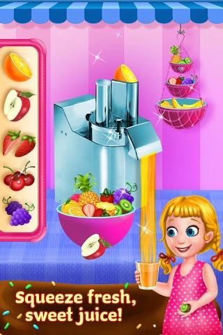 Fair Food Maker Game - náhled