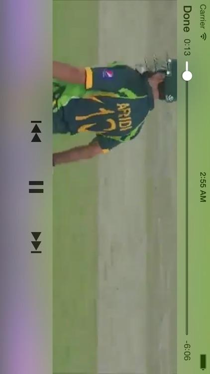 Cricket World T20 screenshot-4