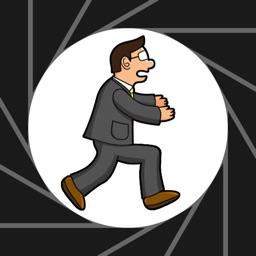 Salaryman Run