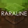 Raraline, le channel officiel de Raraline sur Minecraft