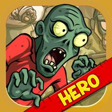 Activities of Zombie Army Defense HERO