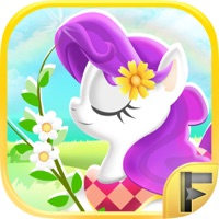Codes for My Pet Pony - The Little Unicorn Dress Up & Makeover Game Free Hack
