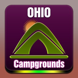 Ohio Campgrounds Offline Guide