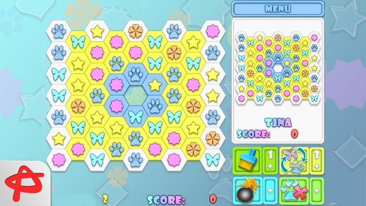 Fitz 2: Match 3 Puzzle Game screenshot-4