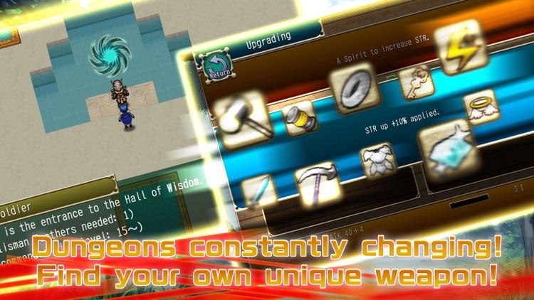 [Premium]RPG Glorious Savior screenshot-3