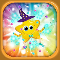 Twinkle Twinkle Little Star - Magical Popping Fun For Kids