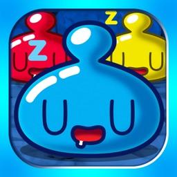 Monsters Bedtime - Keep Calm Down My Sweetie Slime Kids Story