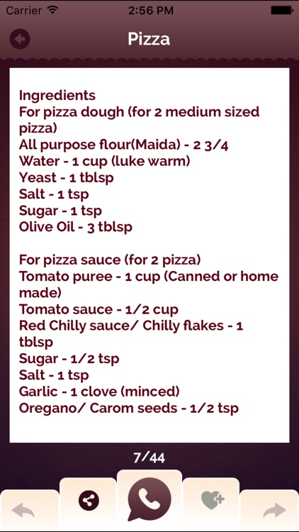 350000+ World Best Recipes - Healthy Food Cookbook screenshot-4