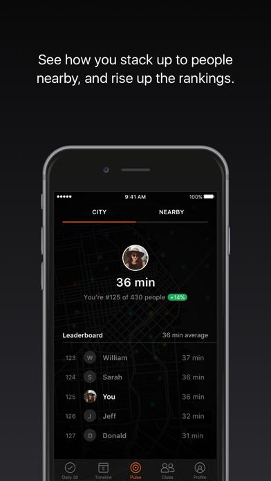 Human - Activity Trackerのおすすめ画像3