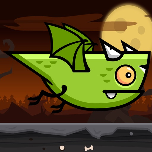 The Green Monster - Endless Cool Addicting Games by 1CallGroup ...