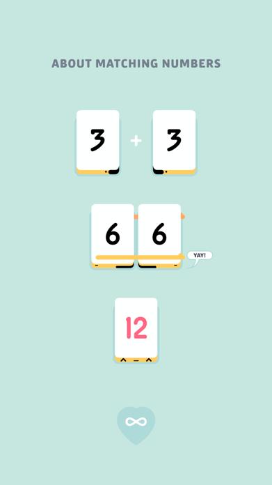 Threes! Freeplay Screenshot