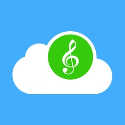 Free Music -  Player & Streamer  for Dropbox, OneDrive & Google Drive