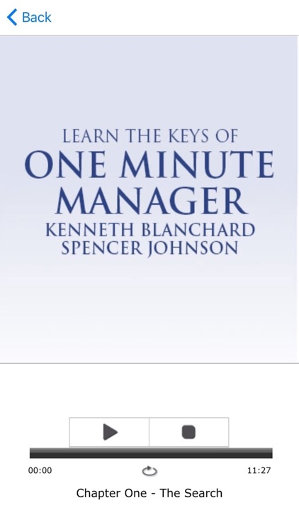 The One Minute Manager Meditations by Ken Blanchard and Spencer Johnson screenshot-3